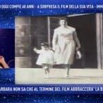 Domenica Live - Barbara D'Urso