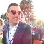 ESC 2017 - Italia - Gabbani 5