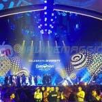 ESC 2017 - Simulazione seconda semifinale