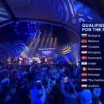 ESC 2017, finalisti