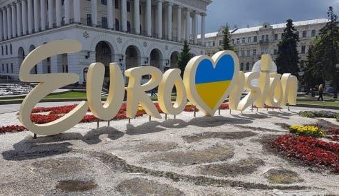 Esc 2017 - Kiev