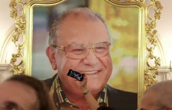 Il Boss Delle Cerimonie Show Imbarazzante Sulla Morte Del Boss Davidemaggio It