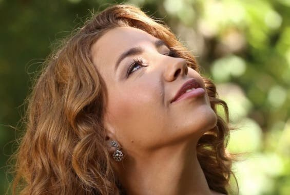 Il Segreto - Sandra Cervera