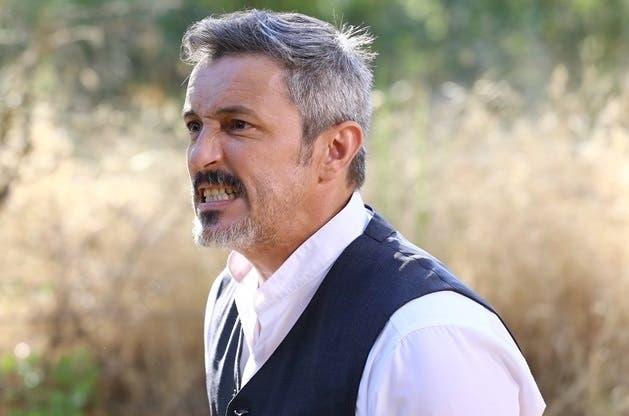 Il Segreto - Fernando Coronado (Alfonso)