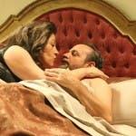 Il Segreto - La passione tra Francisca e Raimundo