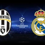 Juventus-Real Madrid - Finale Champions League 2017