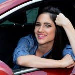 Lodovica Comello - Singing in the car