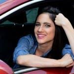 Lodovica Comello - Singing in the car