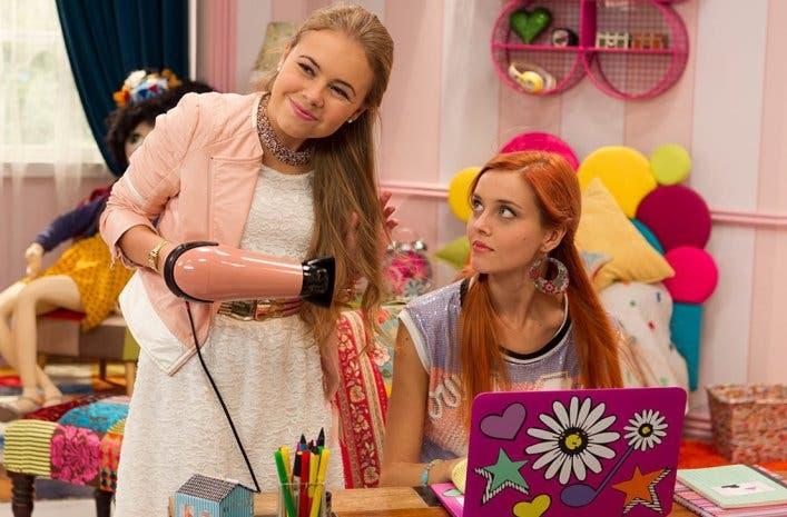 Maggie e Bianca Fashion Friends