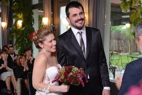 Matrimonio a Prima Vista 2 - Wilma e Stefano