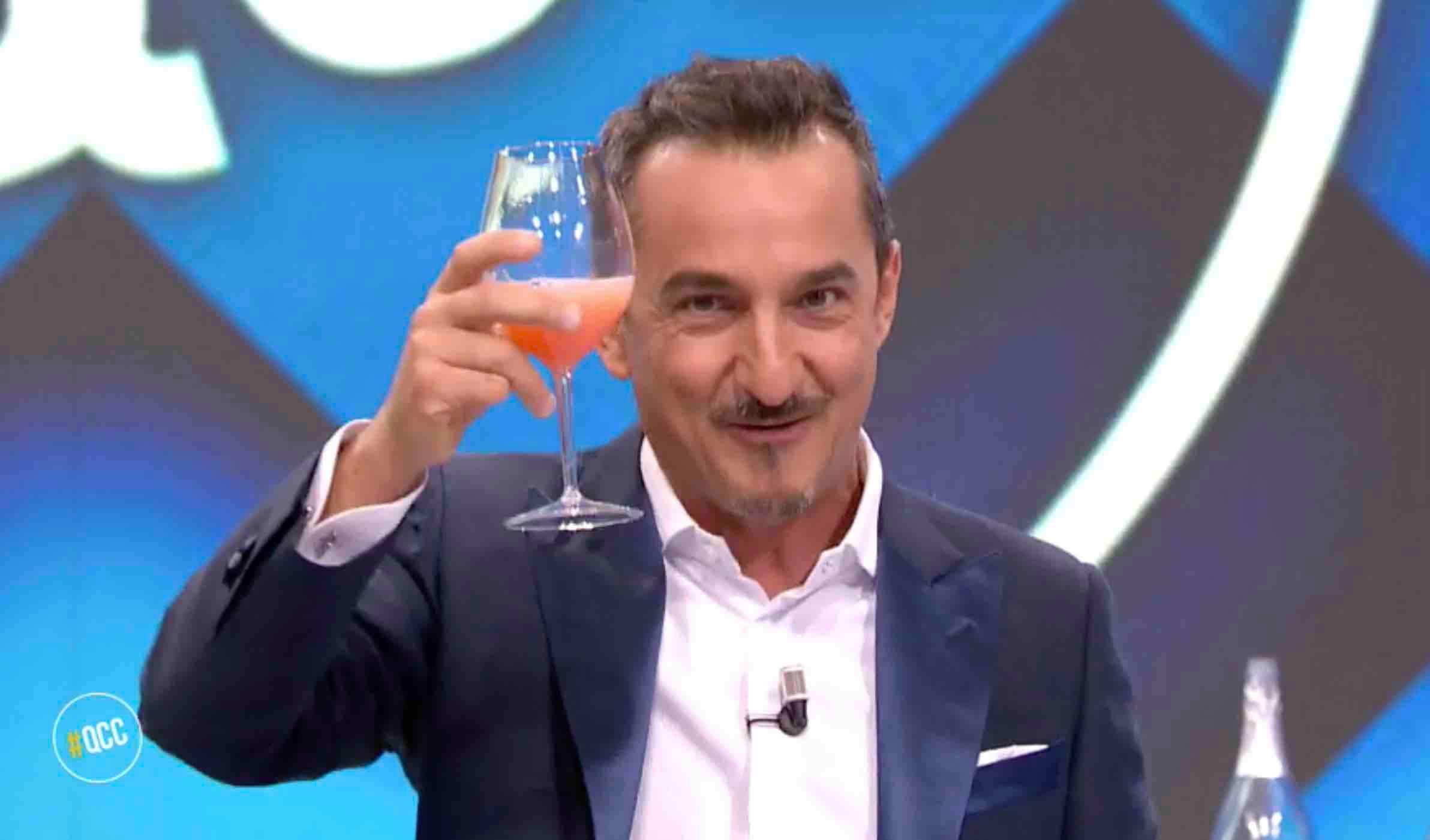 Nicola Savino - Ultima Puntata Quelli Che il Calcio 2017
