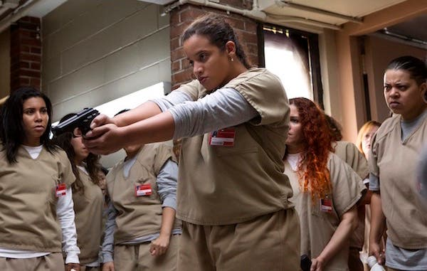 orange is the new black 5x01