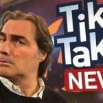 Pierluigi Pardo, Tiki Taka News