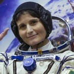 Samantha Cristoforetti