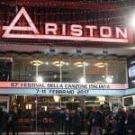 Sanremo - Teatro Ariston