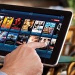 Sky Go, Netflix tv on demand