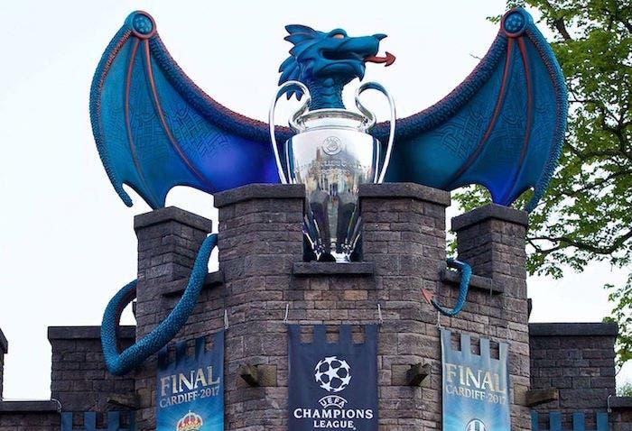 Champions League 2017 diretta