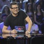 Enrico Papi, ascolti tv sarabanda 20 giugno 2017
