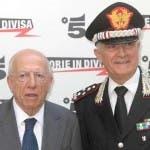 Fedele Confalonieri e Tullio Del Sette