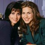 Friends - Monica e Rachel