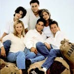 Friends prima stagione