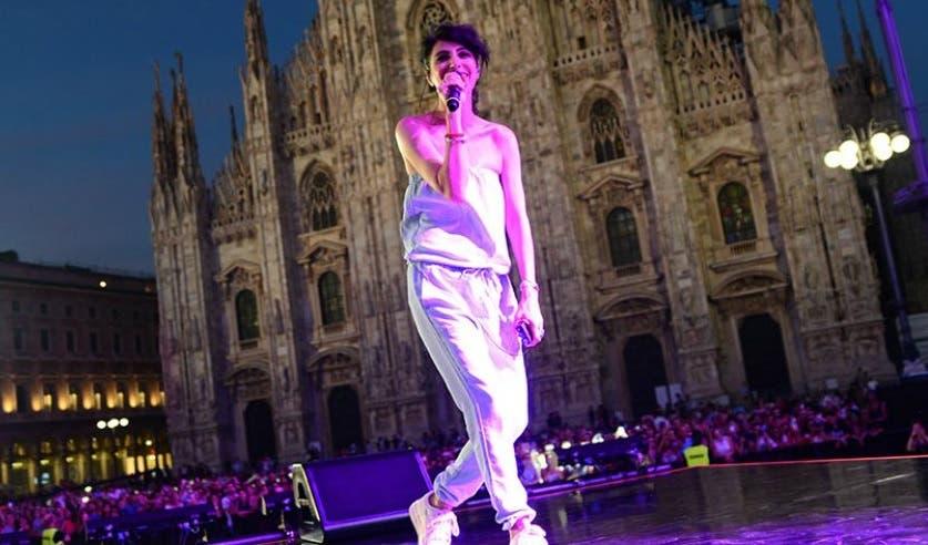 Giorgia - Radio Italia Live 2017