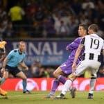 Juventus-Real Madrid è la serata tv più vista della stagione