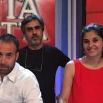 La Vita in Diretta Estate - Benedetta Rinaldi, Paolo Poggio, Giuseppe Bucolo