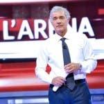 Massimo Giletti, L'Arena