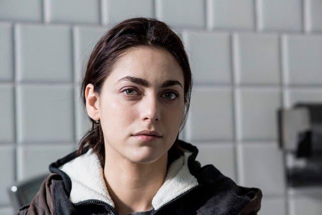 Non Uccidere 2 - Miriam Leone