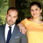Paolo Poggio e Benedetta Rinaldi