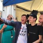 Morandi, Rovazzi e Nek - Radio Italia Live 2017