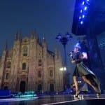 Alessandra Amoroso al Radio Italia Live