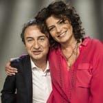 Roberto Ceriotti e Carlotta Pisoni Brambilla