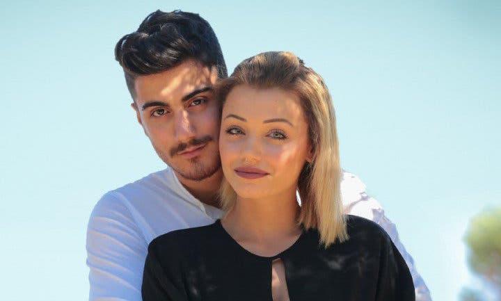 Temptation Island 2017: Riccardo e Camilla