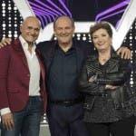 The Winner is 2017 - Signorini, Scotti, Maionchi