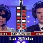 Valentina e Tiramisù - Sarabanda