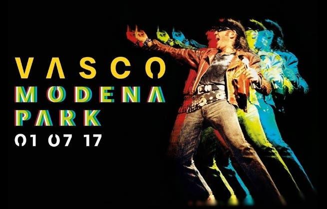 Vasco Modena Park in diretta su Rai 1