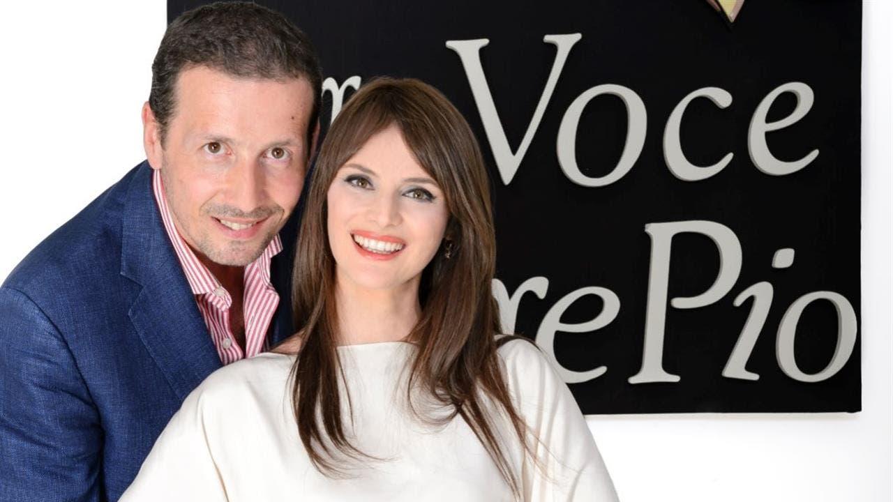 Alessandro Greco e Lorena Bianchetti - Una Voce per Padre Pio 2017