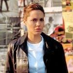 Angelina Jolie in Il Collezionista di Ossa