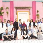 Celebrity Bake Off (cast)2