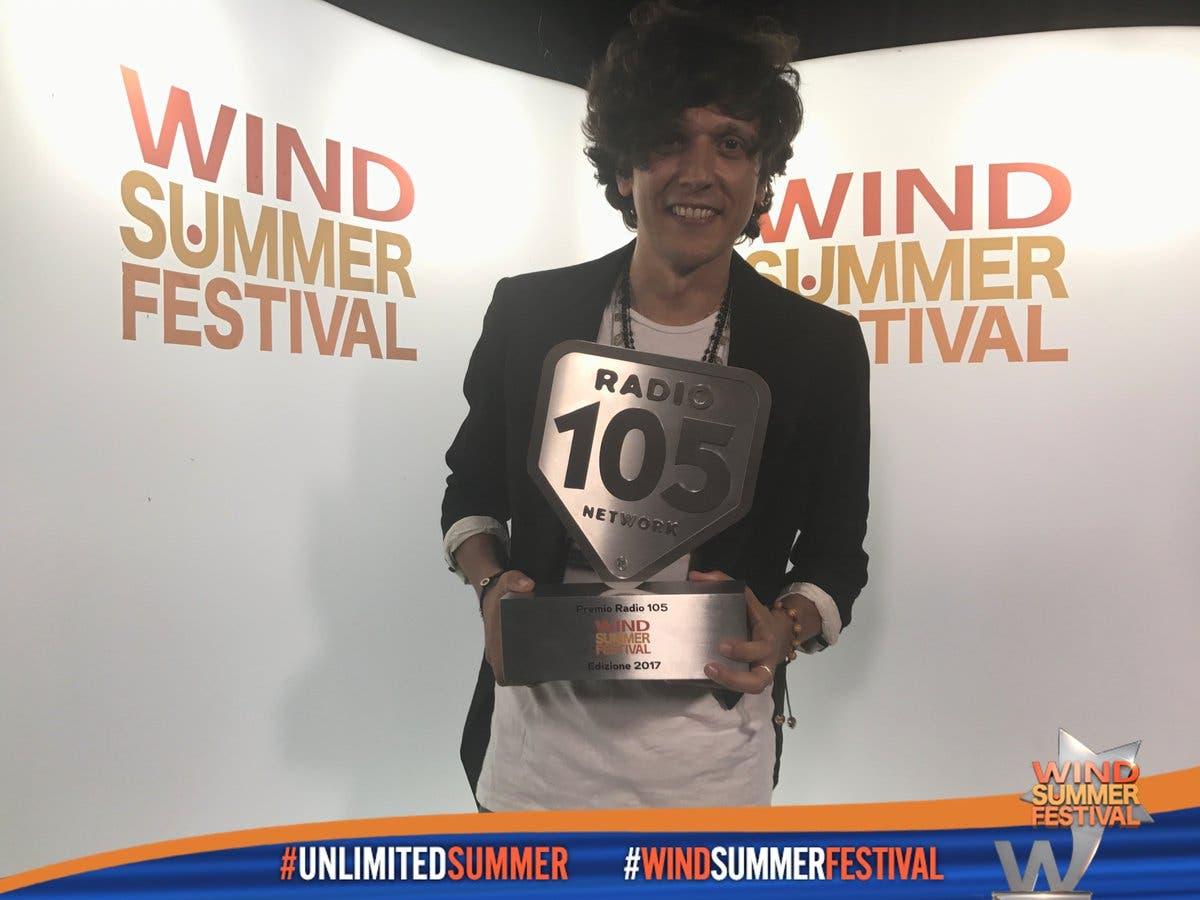 Ermal Meta - Wind Summer Festival 2017