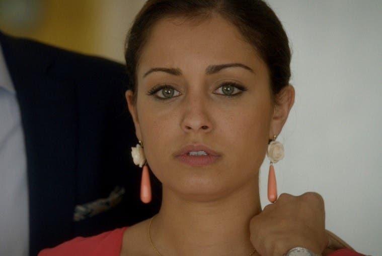 Il Principe 2 - Un Amore Impossibile - Hiba Abouk (Fatima)