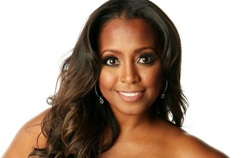 Keshia Knight Pulliam (Rudy Robinson) oggi
