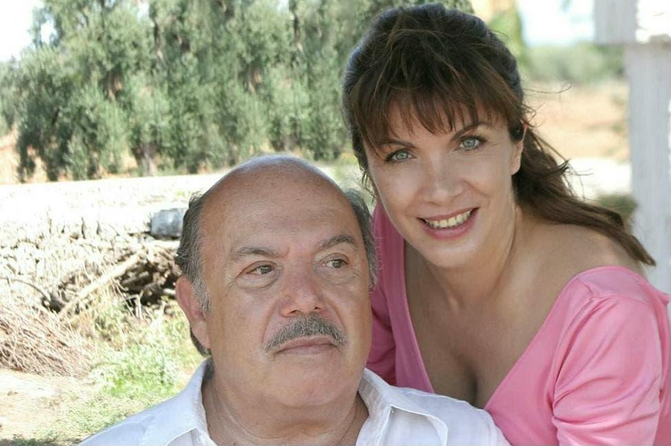 Lino e Rosanna Banfi