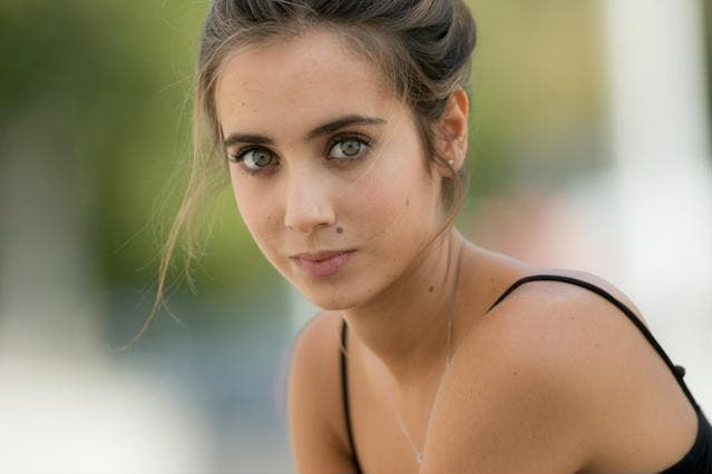 Ludovica Gargari oggi
