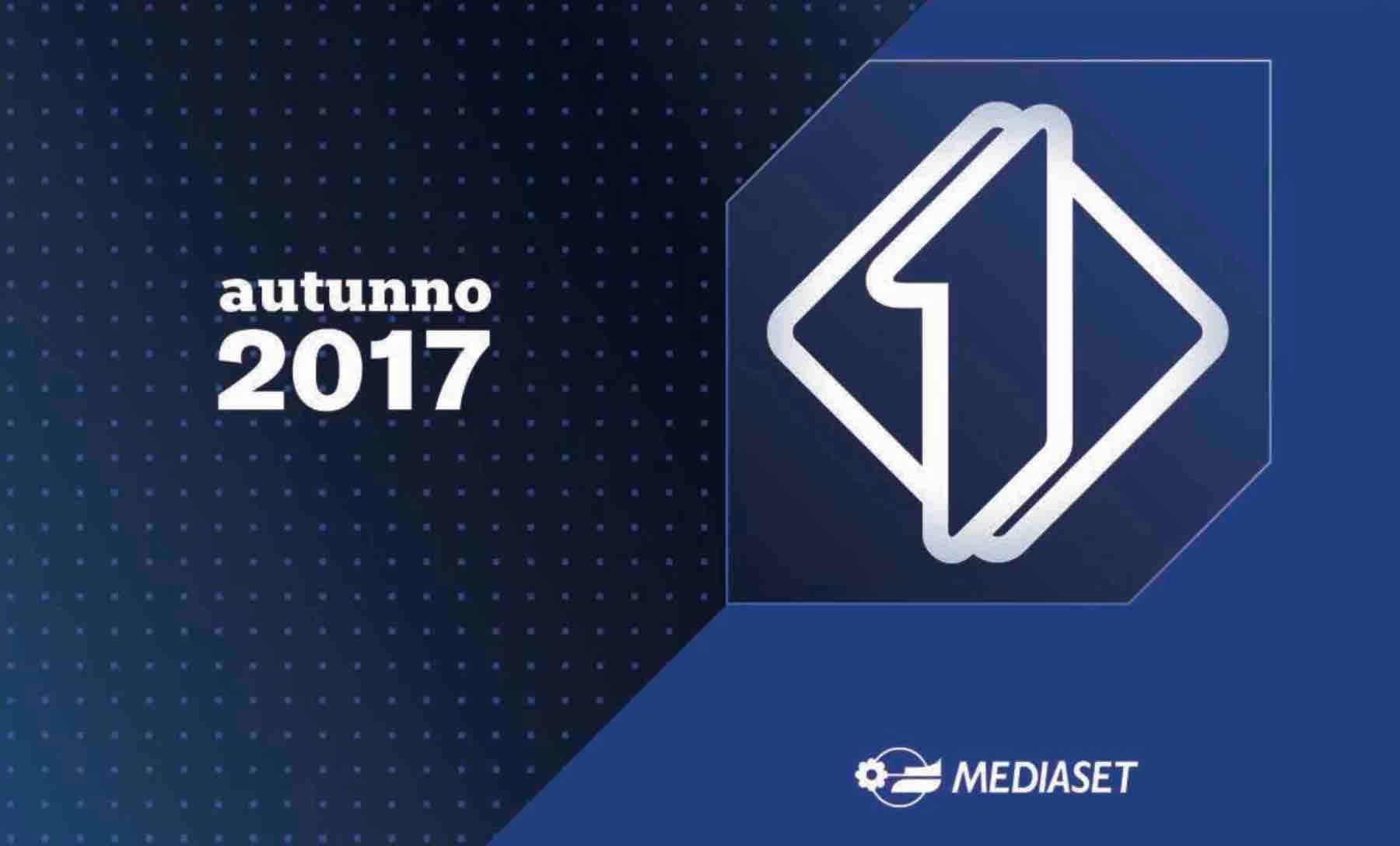 Palinsesti Italia1 2017/2018