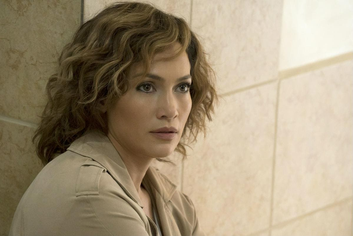 Shades of Blue - Jennifer Lopez