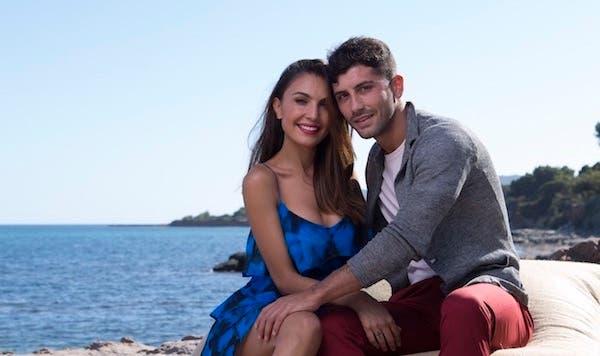 Temptation Island 2017 - Valeria e Alessio