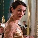 The Halcyon - Olivia Williams (Lady Hamilton)